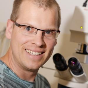 Henrik Gezelius